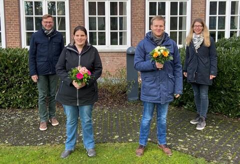 BDKJ Münster wählt neuen Vorsitzenden