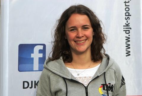 Alexandra Kemker