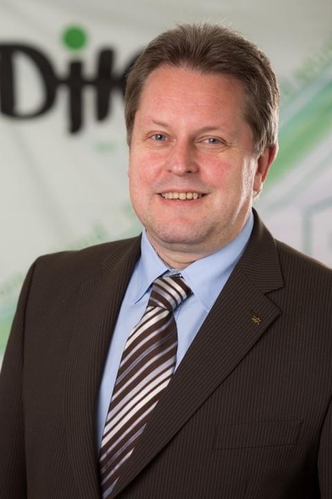 Helmut Vehreschild