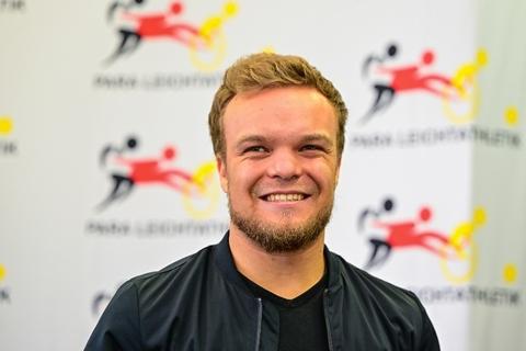 Niko Kappel erhält DJK-Ethik-Preis des Sports 2021